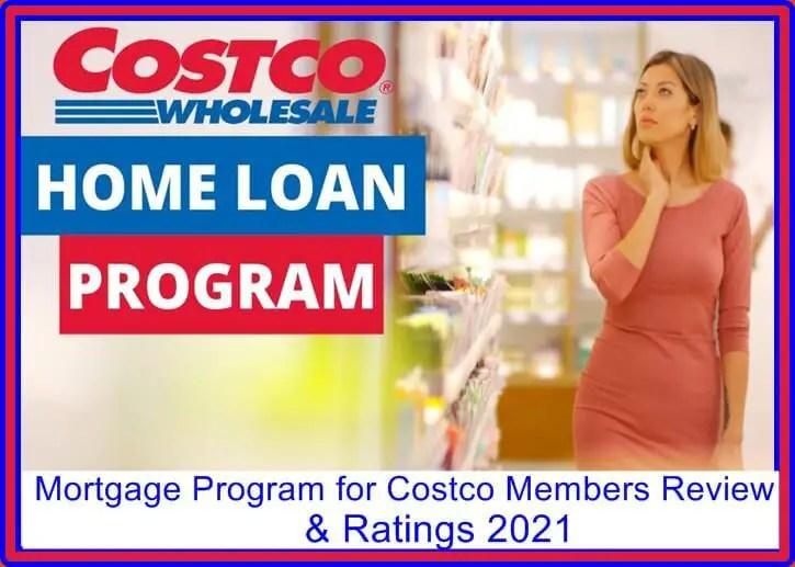 Costco Mortgage