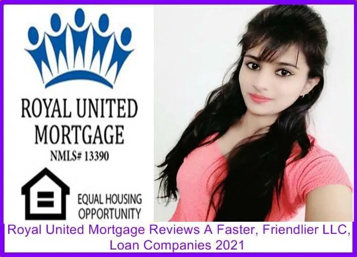 Royal United Mortgage Reviews