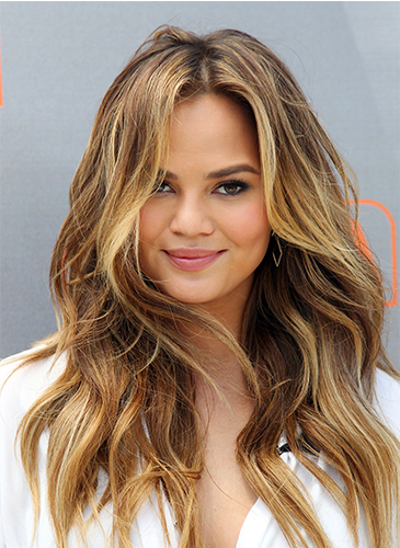 Beach Waves For Summer Fun Hairstyles