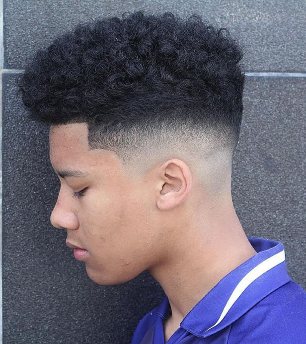 16 Cool Curly Short Haircuts For Men Summer 2019 2020 Hairstyles
