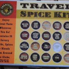 Traveling Kitchen Gas Stoves Spice Kit From World Market My Halal By Yvonne