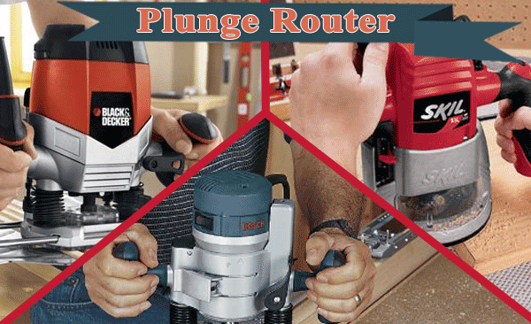 How To Use A Plunge Router