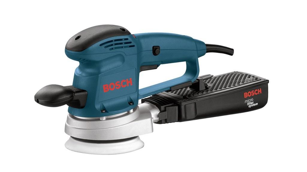 Bosch 3725DEVS Orbit Sander
