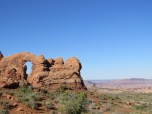 3. Arches National Park