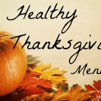 How to Stay Healthy This Thanksgiving