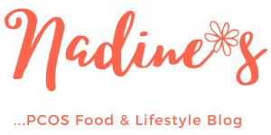 Nadine's PCOS Food and Lifestyle Blog