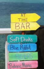 Reeds Bar Harbour Island
