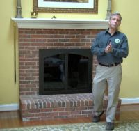 Winter Fireplace Maintenance Checklist | Hassle Free Home