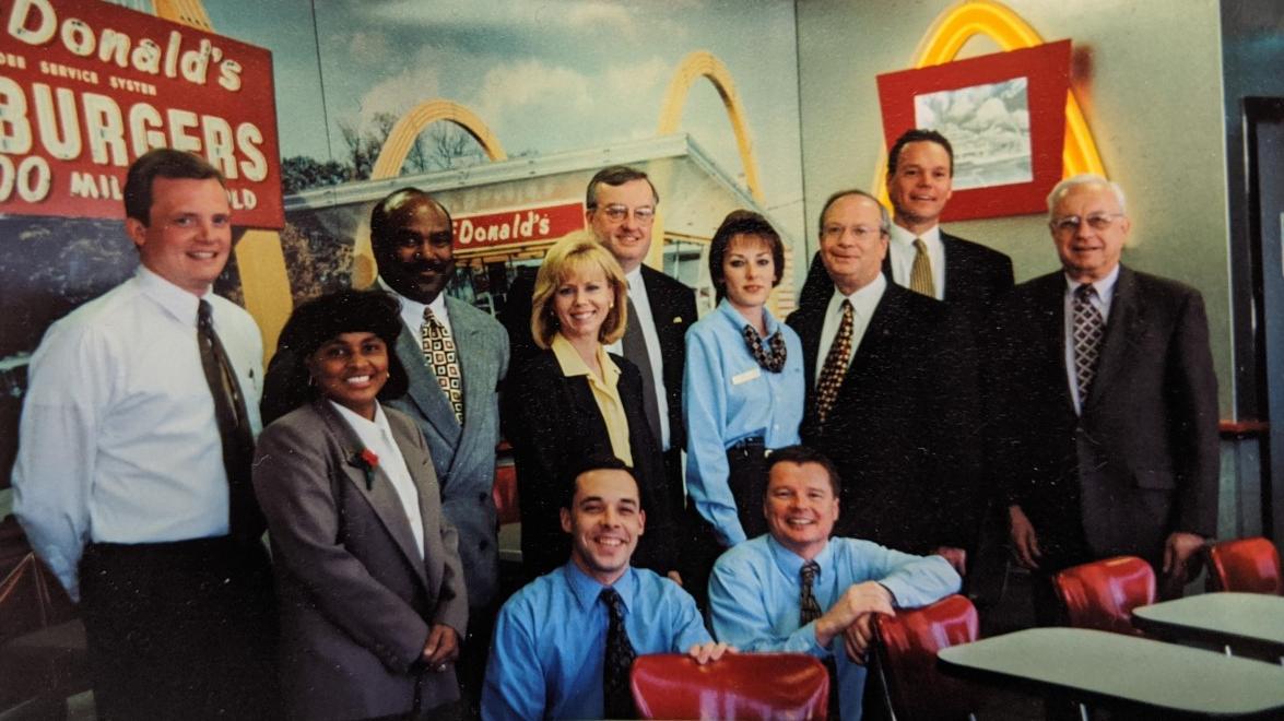McDonald's Group