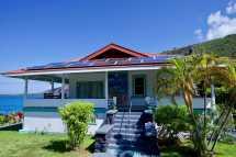 hawaii beachfront vacation homes
