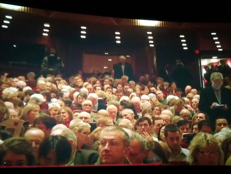 January 2016 Opera Event