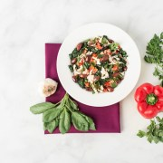 Mediterranean beneFit Bowl