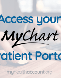 Mychart patient portal also access your with myhealthaccount rh