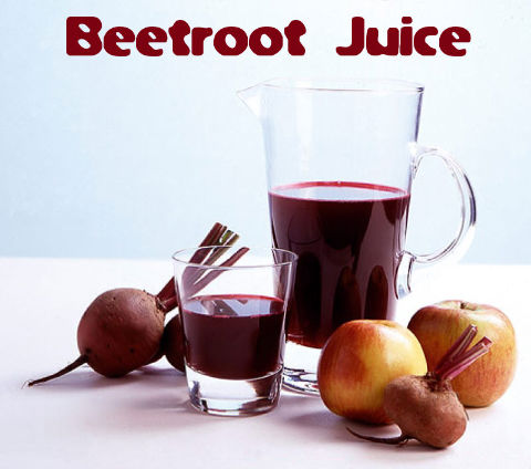 Beetroot Juice for Health