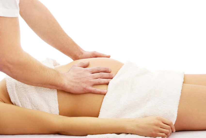 The Benefits Of Deep Tissue Massage Therapy Massage Therapy Toronto Health Club Wellness Clinic