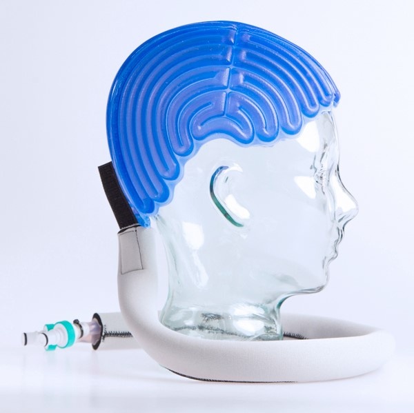 scalp cooling cap for chemo