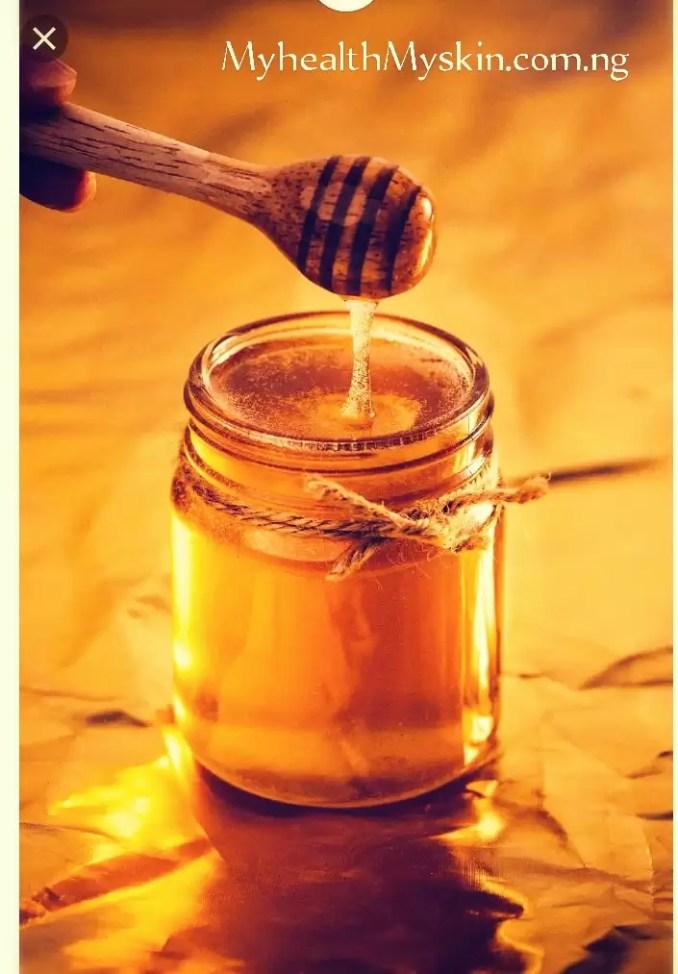 How to make Organic cream for caramel skin