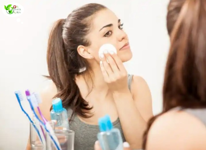 Clean up Tips to feel more Beautiful and safe