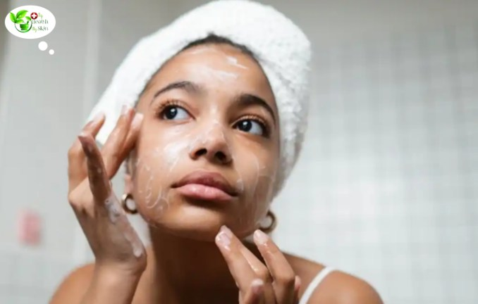 Skincare routine Tips to feel more Beautiful and safe