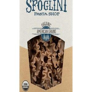 Sfoglini, Whole Grain Blend Reginetti, 12 Oz