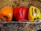 Colored Bell-Peppers