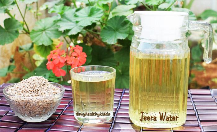 Cumin Seeds Water-4