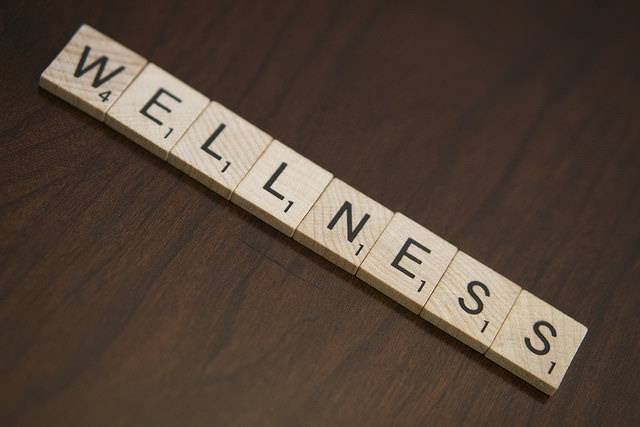 A complete wellness strategy makes all the difference