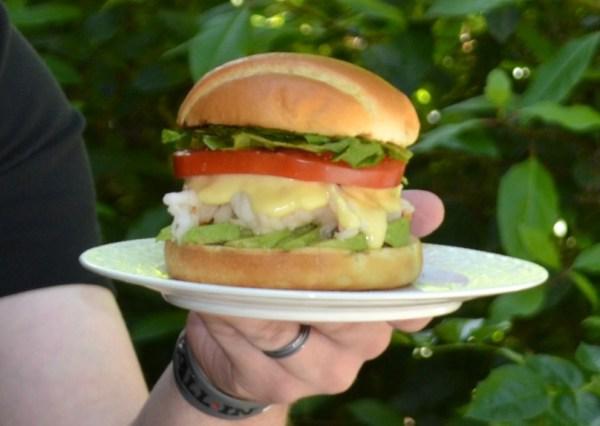 Origins Burger