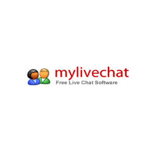 My Live Chat Logo