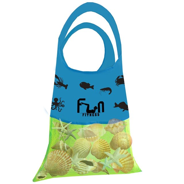 FunFitness Mesh Bags