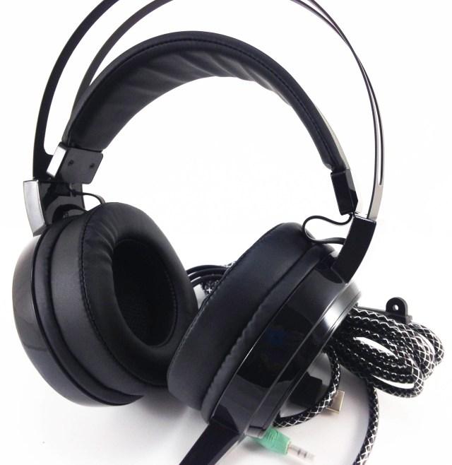 Salar C13 Gaming Headphones