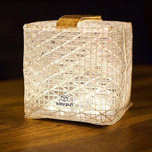 Solight SolarPuff Lantern