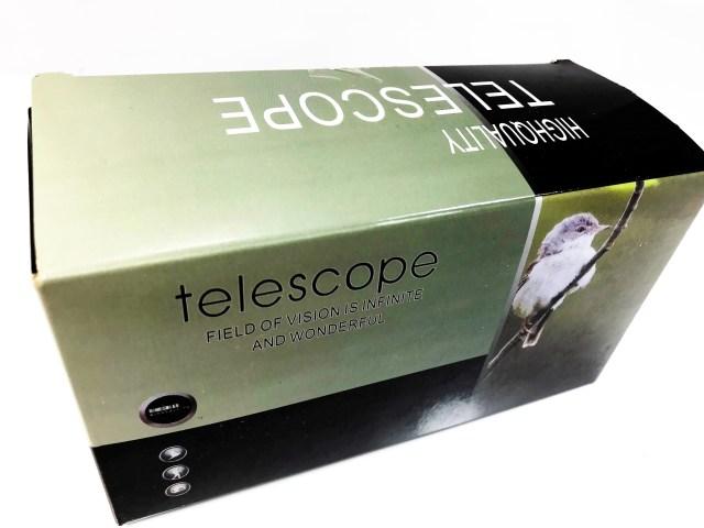 SGODDE Monocular Telescope