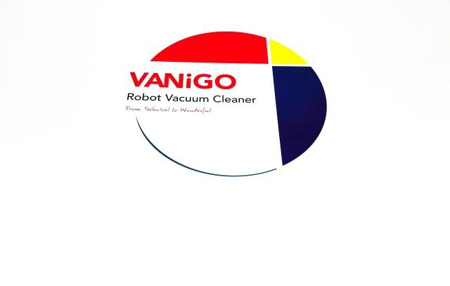 VANiGO A3
