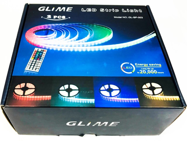 Glime LED Strip Light