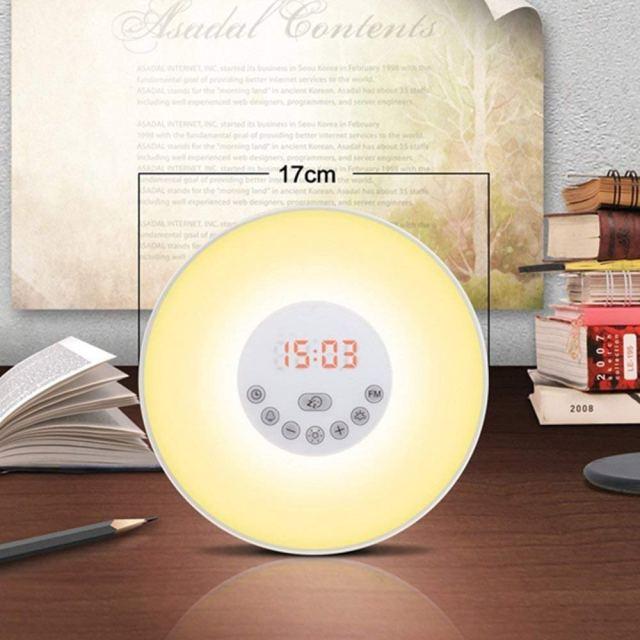 Elfeland Wake Up Light