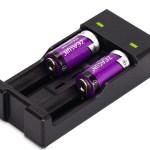 Zeasun RCR123A Battery Charger
