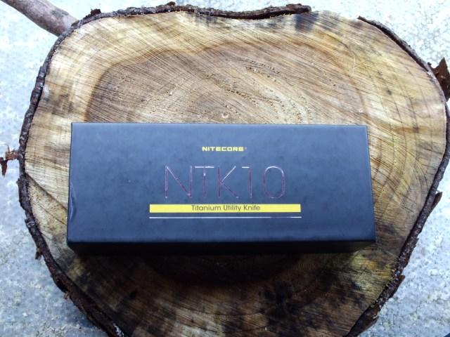 Nitecore NTK10