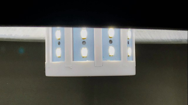 Bonlux 40W E27 LED