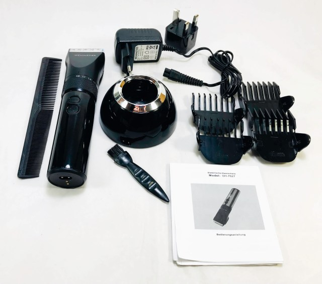 WENINETIES Professional Hair Clippers