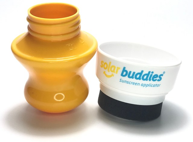 Solar Buddies Sunscreen Applicator