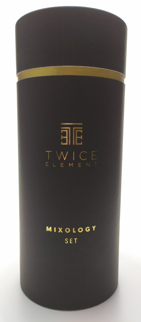 Twice Element Mixology Set