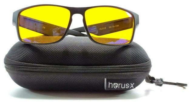 Horus X Glasses