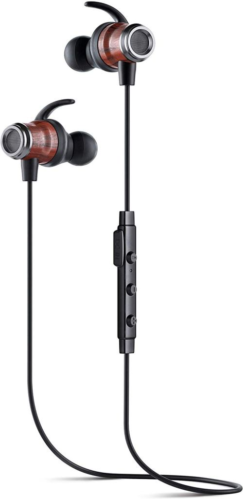 Symphonized DRV Bluetooth Earphones
