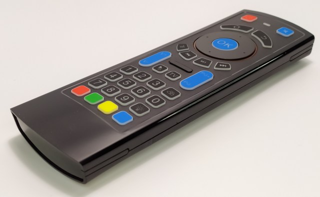 SZILBZ Bluetooth Remote Control