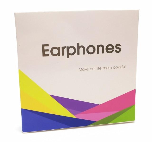Ofuca X53 Earphones