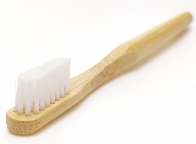earthbasics Bamboo Toothbrush