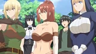 Isekai Harem Monogatari   Episode 03