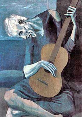 Pablo Picasso espaol  MY HERO