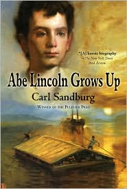 Image result for abe lincoln grows up carl sandburg